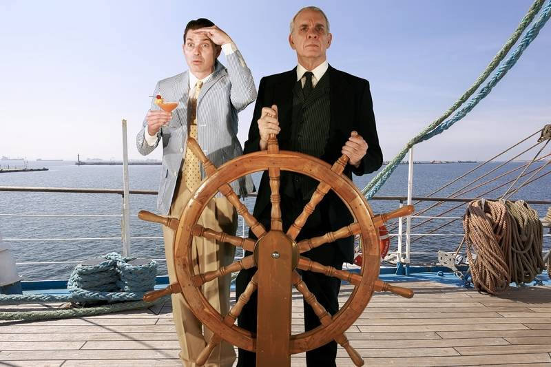jeeves-at-sea