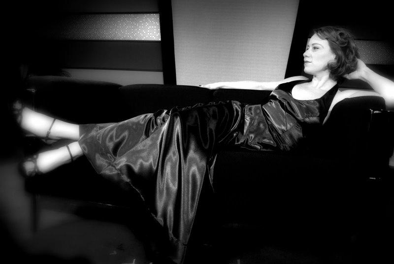 Melanie Keller (Gilda)