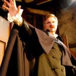 Ben Werling as Dracula