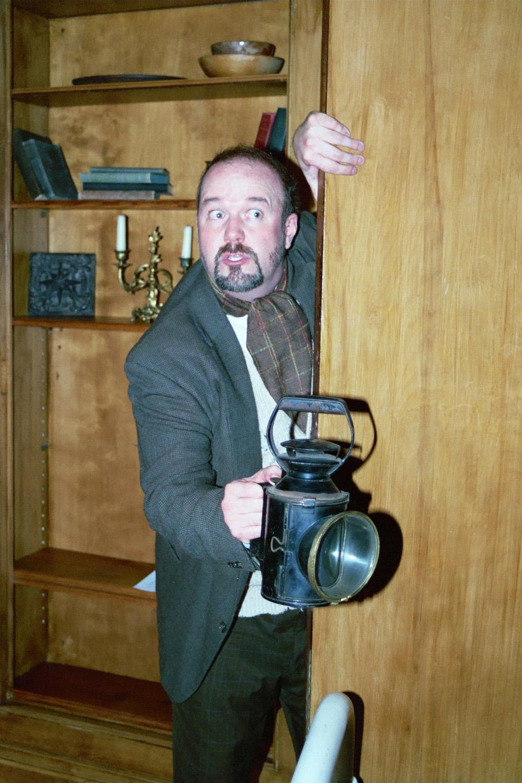 Poe 2007 Robert Allan Smith