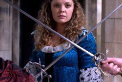 Caitlin Chuckta (Princess Isabella)