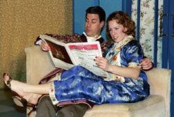 Joseph Wycoff & Melanie Keller