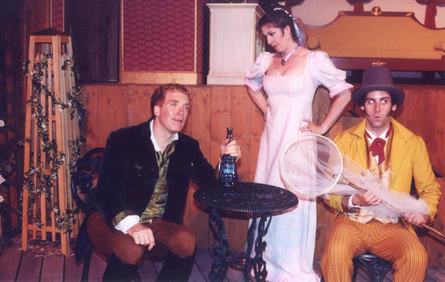 Twelfth Night 2002