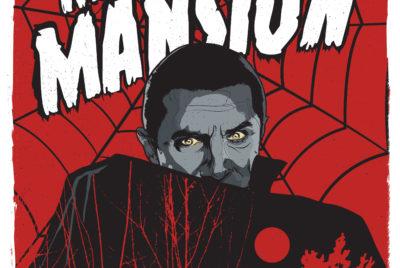 Mayhem In the Mansion