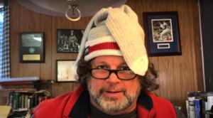 Michael Goldberg - Uncle Wiggily