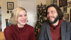 Heather & Mark Chrisler - The Gift of the Magi